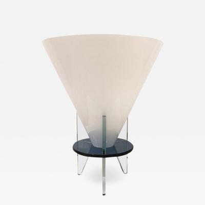 Fontana Arte Rodolfo Dordoni for Fontana Arte Otero Table Lamp
