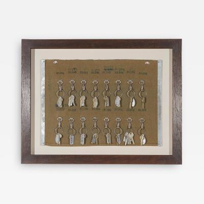 Framed Election Keys