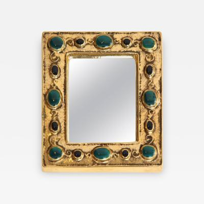 Fran ois Lembo Mirror by Francois Lembo