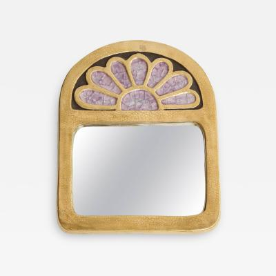 Fran ois Lembo Small Mirror by Francois Lembo