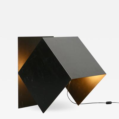 Fran ois Mascarello Lamp by Fran ois Mascarello