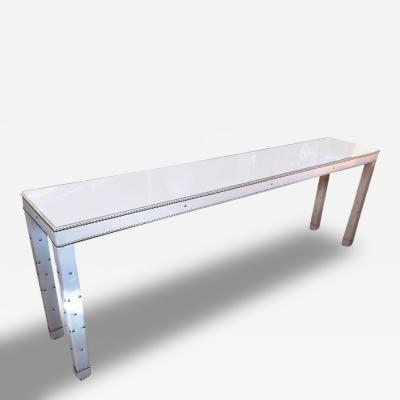 Frances Elkins Frances Elkins Console Table
