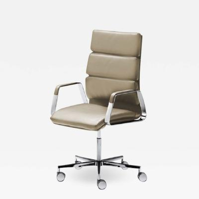Francesc Rif Onna M Confort Executive Chair by Francesc Rif for JMM
