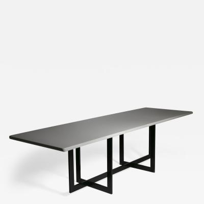 Francesco Soro Jonathan Table by Francesco Soro for ICF
