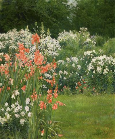 Francis Coates Jones Spring Day