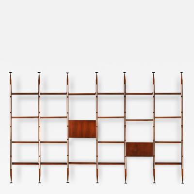 Franco Albini Bookcase by Franco Albini 1905 1977 Italy 1957