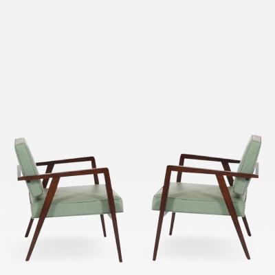 Franco Albini Franco Albini Lounge chairs Knoll 1952