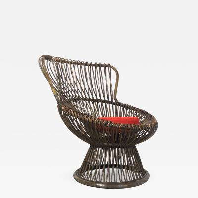 Franco Albini Margherita chair for Bonacina 1951