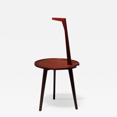 Franco Albini TN6 Side Table by Franco Albini