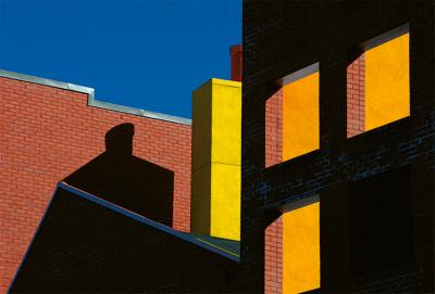 Franco Fontana Houston 1985