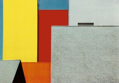 Franco Fontana Los Angeles 1991