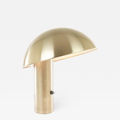 Franco Mirenzi Vaga table lamp by Franco Mirenzi for Valenti 1970s
