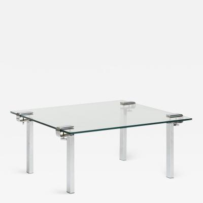 Francois Arnal T9 coffee table