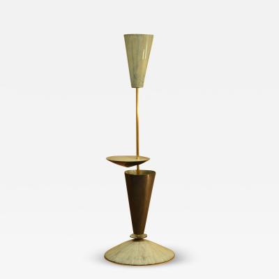 Francois Salem Cane Holder Lampadaire