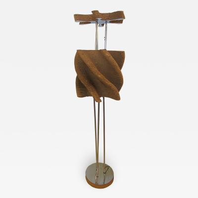 Frank Gehry American Modern Prototype Floor Lamp Frank Gehry 1960s