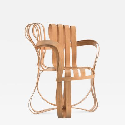 Frank Gehry Frank Gehry Cross Check Chair