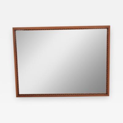 Frank Lloyd Wright Mid Century Modern Frank Lloyd Wright Mirror or Frame