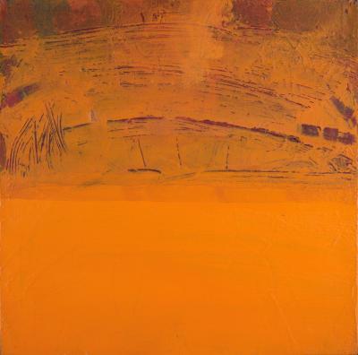 Frank Wimberley Tangerine