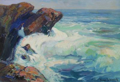 Franz Arthur Bischoff Carmel Coast