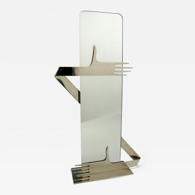 Franz Hagenauer Hagenauer Table Top Mirror with Hands