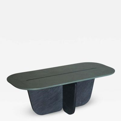 Fre de ric Saulou ORDONNE COFFEE TABLE SIGNED BY FREDERIC SAULOU
