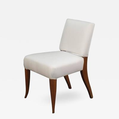Frederick Victoria Art Deco Side Chair