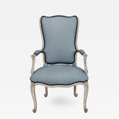 Frederick Victoria Beistegui Chair