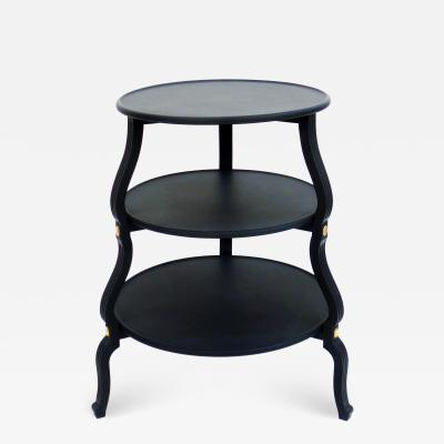 Frederick Victoria Circular Side Table