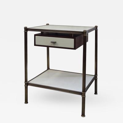 Frederick Victoria Cole Porter Side Table
