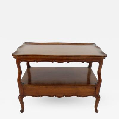 Frederick Victoria Syrie Maugham Model Coffee Table