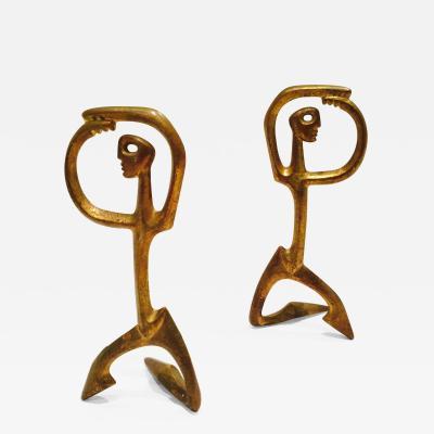 Frederick Weinberg Frederick Weinberg Sculptures