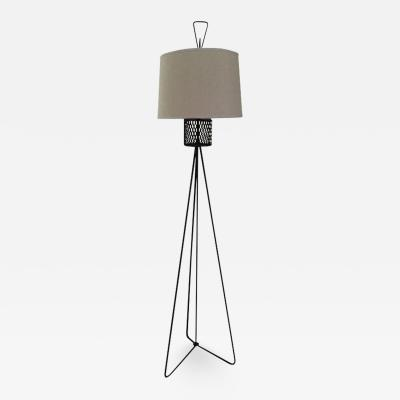 Frederick Weinberg Single Frederick Weinberg Floor Lamp