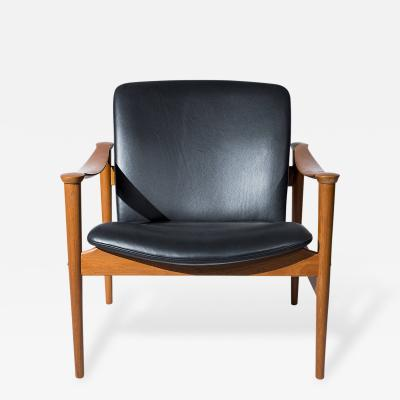 Fredrik A Kayser Fredrik Kayser Lounge Chair