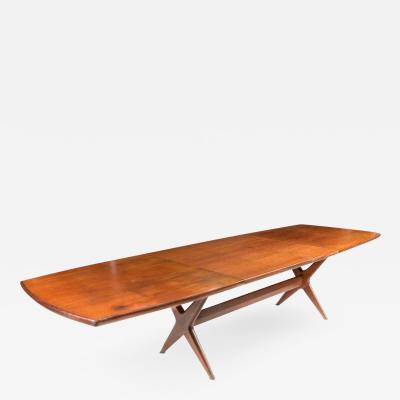 Fredrik Kayser Fredrik Kayser Captains Dining Table
