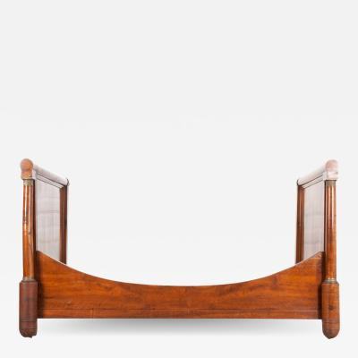 French 19th Century Empire Daybed