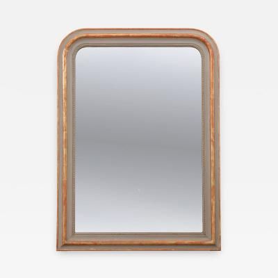 French 19th Century Louis Philippe Style Mirror