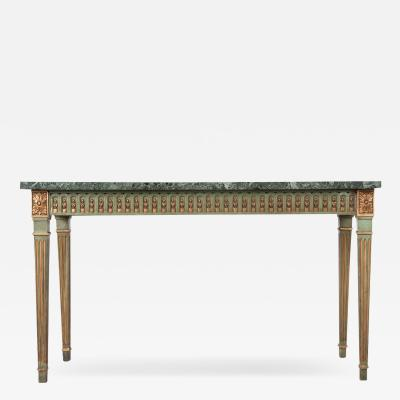 French 19th Century Louis XVI Style Console