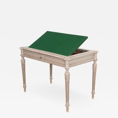 French 19th Century Louis XVI Writing Table