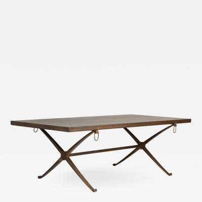 French 40s Table