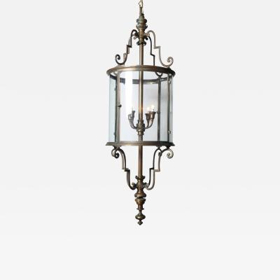 French Chateau Lantern