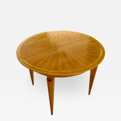 French Cherry Dining Table