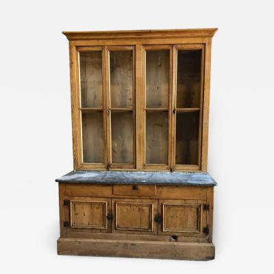 French Country Cabinet 18th Century