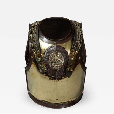French Heavy Cavalry Cuirass
