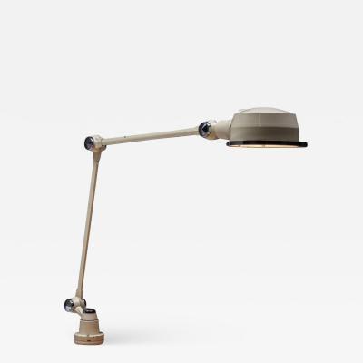 French Industrial Lamp Jielde 1930s