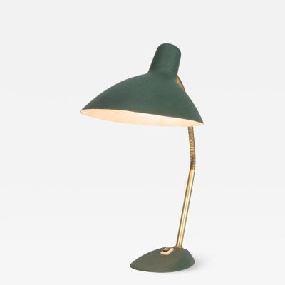 French Jumo office lamp 50 s
