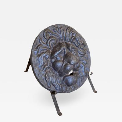 French Louis XIV Period Fountain Head