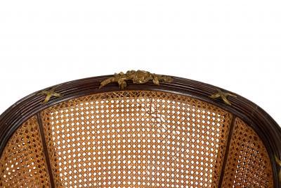 French Louis XVI Berga Chair