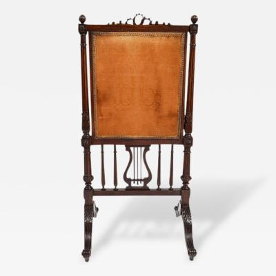 French Louis XVI Music Stand