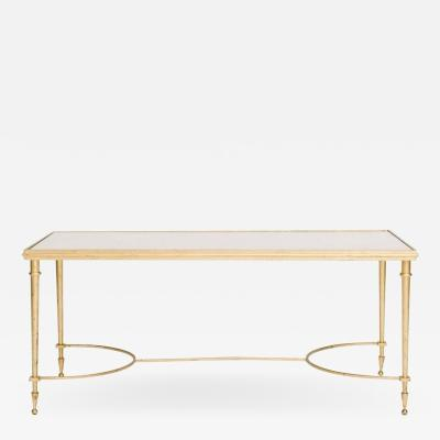French Louis XVI Style Cocktail Table