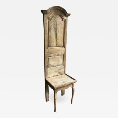 French Provincial Hall Stand 18th Century